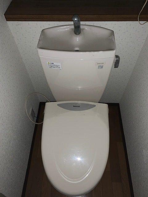 摂津市Y様邸 水まわり4点リフォーム