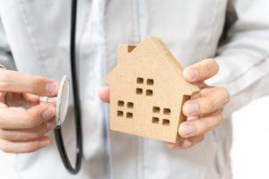 家の健康診断