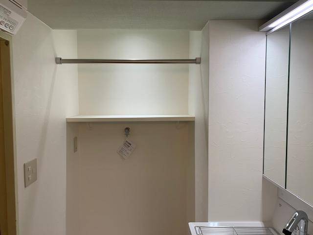 吹田市A様邸 浴室・洗面脱衣所リフォーム