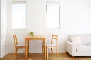 家具・インテリア写真